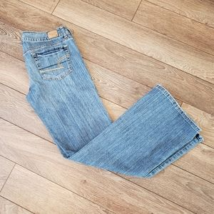 American Eagle Favorite Boyfriend Jeans Size 8